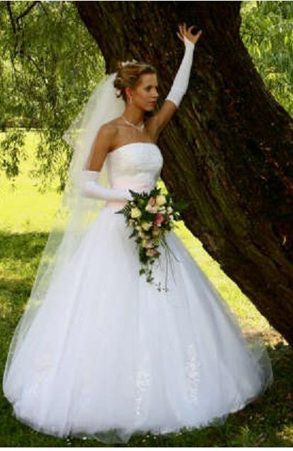 216846fa09 Suknia ślubna 500zł    suknie ślubne - sprzedaż    Komis ślubny