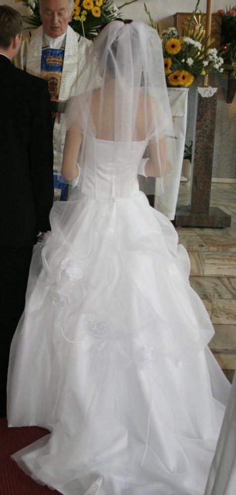 Suknia ślubna Jak Ze Snu Suknie ślubne Sprzedaż Komis ślubny