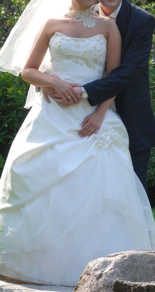Suknia ślubna Loretta Suknie ślubne Sprzedaż Komis ślubny