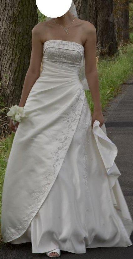 Suknia ślubna Dla Wysokiej Dziewczyny 180 185 Cm Suknie ślubne