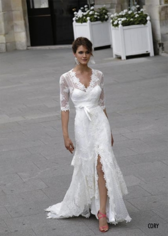 b18cd6cf suknia ślubna Cymbeline Cory 2009 :: suknie ślubne - sprzedaż ...