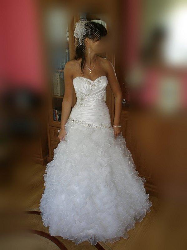 Suknia ślubna W Stylu Hiszpańskim Suknie ślubne Sprzedaż