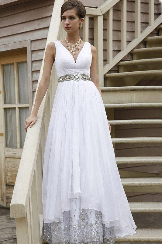 Suknia ślubna Jedwabna Nowa Retro Vintage Suknie ślubne