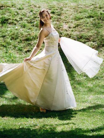 5cd91fb73463 ASPERA przepiękna suknia ślubna księżniczki Szwecji 36-40 :: suknie ...
