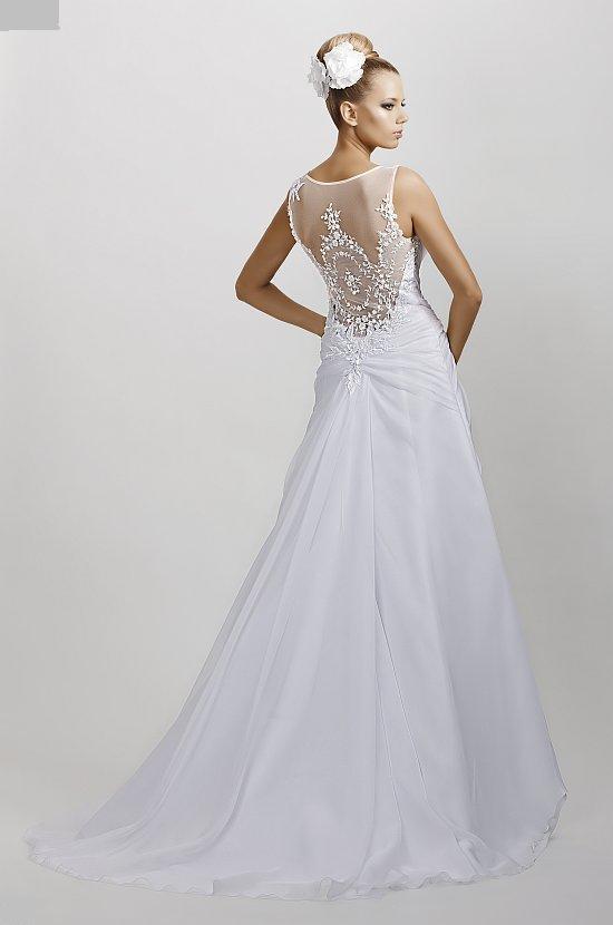 54a9e7612f Ulubione SUKNIA ŚLUBNA SPOSABELLA 2012 ROK    suknie ślubne - sprzedaż YP-47