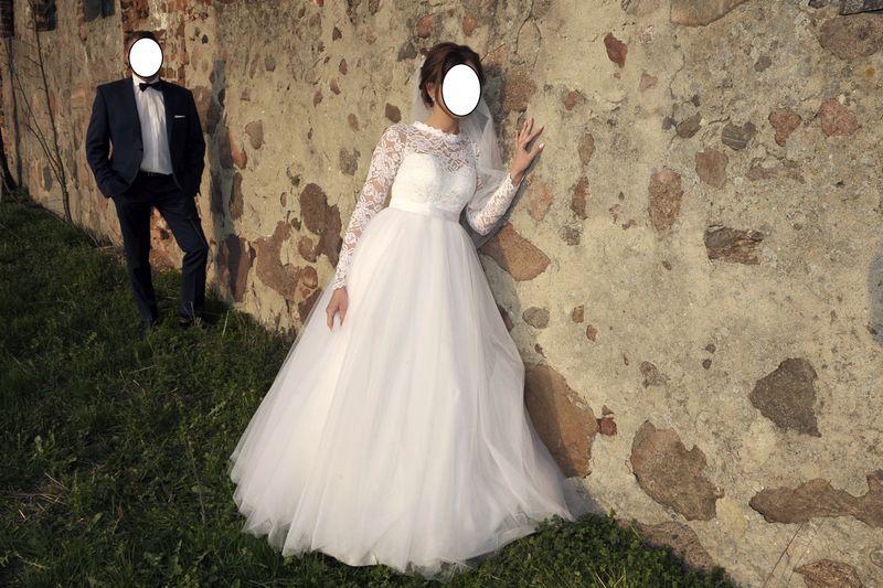 a1a6eb0013 Suknia ślubna Sposabella 2016    suknie ślubne - sprzedaż    Komis ...
