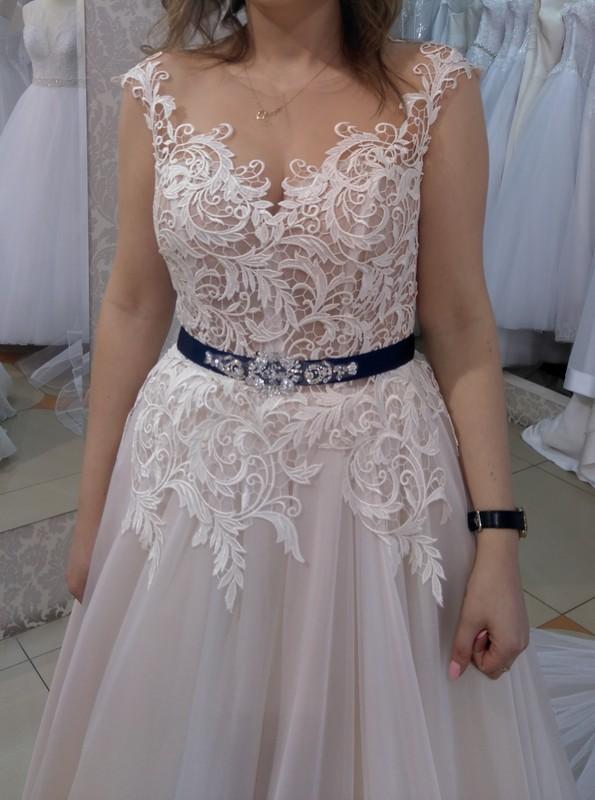 Suknia ślubna Gala Machiko Suknie ślubne Sprzedaż Komis ślubny