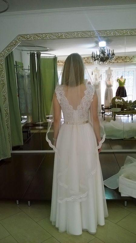 Suknia ślubna Julia Gastoł 2017 Suknie ślubne Sprzedaż Komis