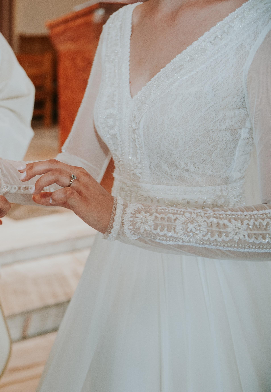 Diana Gaja Suknie ślubne Sprzedaż Komis ślubny