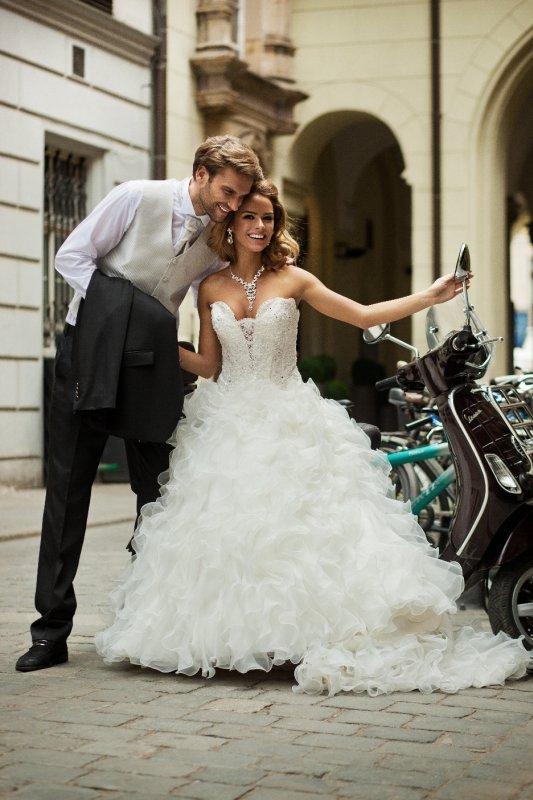 c5148c54d2 Annais Bridal - Salon Celebrity • firmy ślubne w portalu Ślub-Wesele.pl