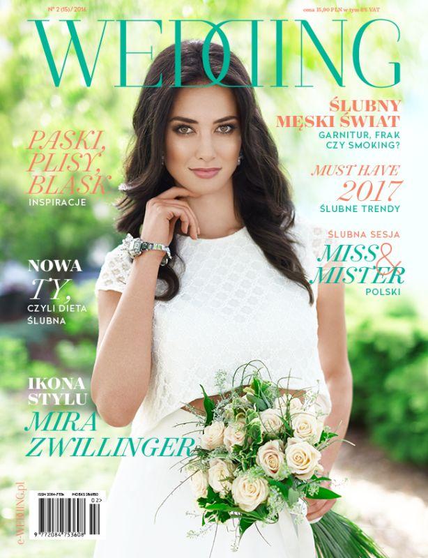 a1abd356f2 Najnowsza letnia sesja zdjęciowa magazynu WEDDING