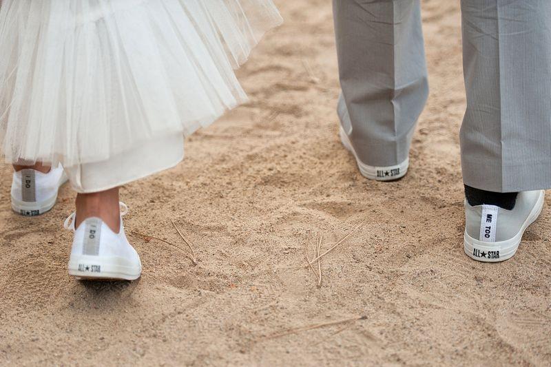 855fce7c2b283 Jakie buty założyć w dniu ślubu to odwieczny dylemant niemal każdej ...