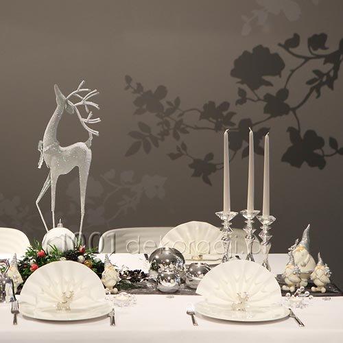 337bf5e66984a4 Jeśli jeszcze nie wiecie jak odświętnie udekorować dom i stół na przyjęcie  świąteczne skorzystajcie z podpowiedzi, jakie przygotował sklep internetowy  ...