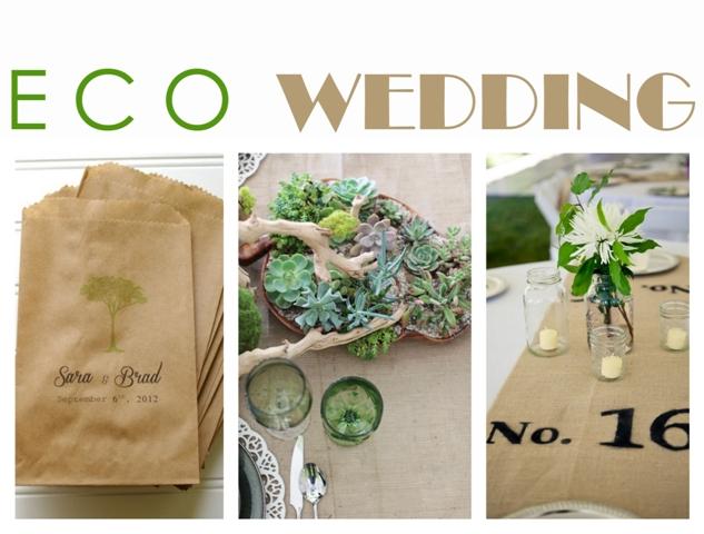 Eco Wedding Zobacz Jakie To Proste