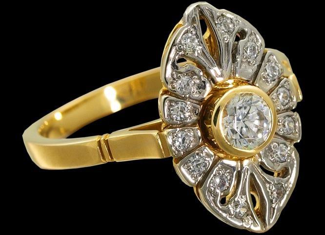 datowanie antycznej biżuterii srebrnejrozwód randki w separacji