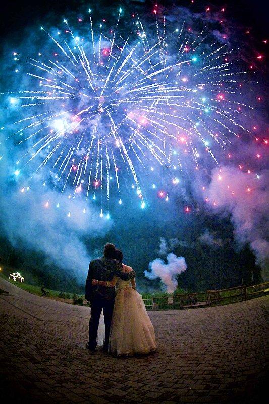 Jak uatrakcyjnić wesele