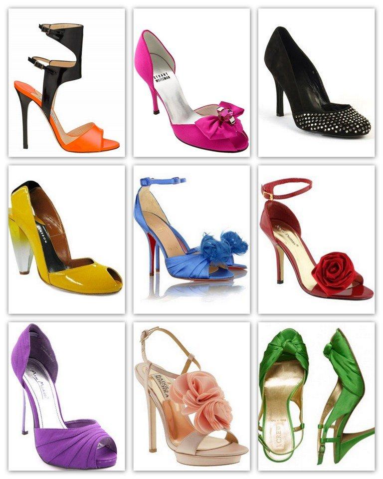 1d953458 Kolorowe Buty na Twój Ślub - zobacz to oryginalne