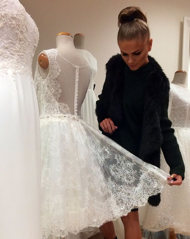 Pasjonatka Mody I Sukien ślubnych Perfekcjonistka W Każdym Calu I
