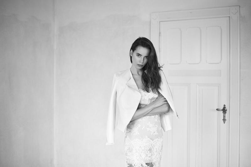b8ee5b8ce6 Rock`n`rollowa panna młoda - najnowsza kolekcja sukien ślubnych Agaty  Wojtkiewicz