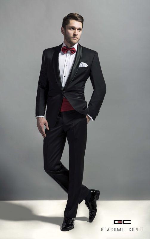 e6e91b2e99d2b Smoking jest uosobieniem klasy, stylu i elegancji.