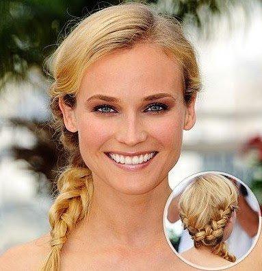 Fryzury ślubne 2013 - zobacz jakie fryzury na wesele będą modne w