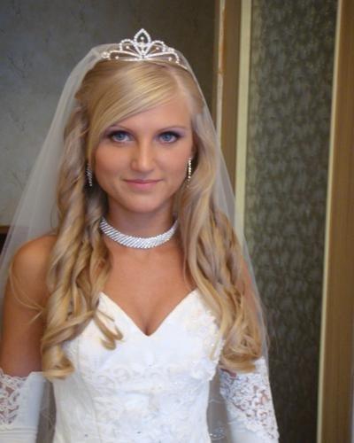 Fryzury ślubne 2013 Zobacz Jakie Fryzury Na Wesele Będą