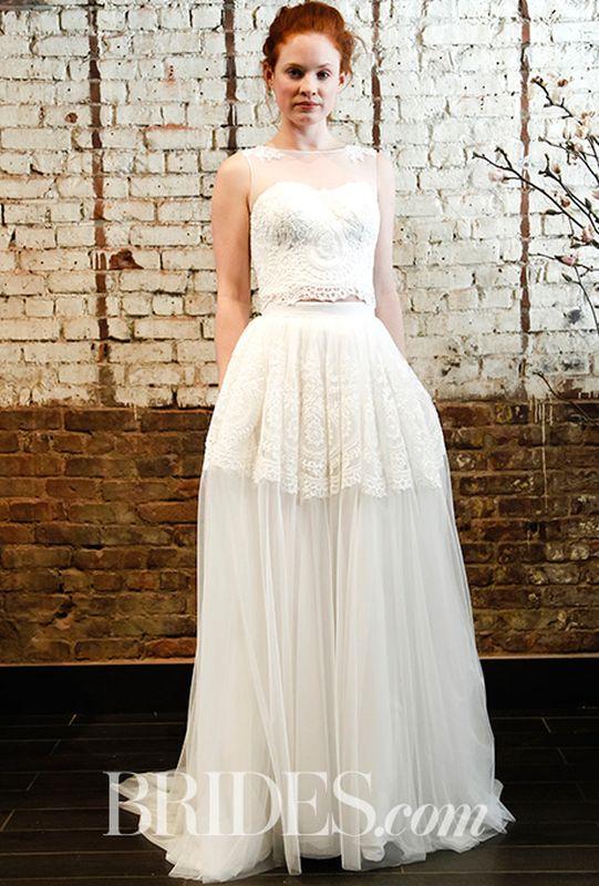 138084b7e2 Ivy and Aster to cudowne projekty sukien ślubnych na rok 2017