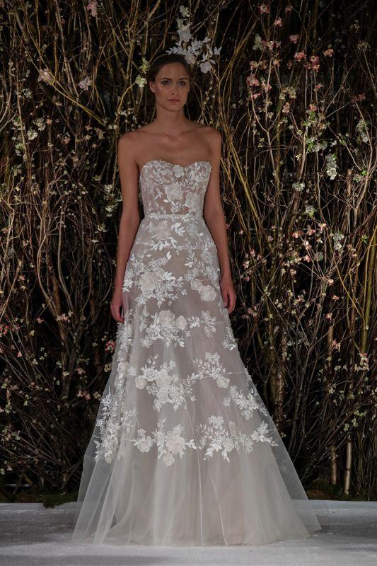 b4c62c0c8a Mira Zwillinger kolekcja Runway Whisper to cudowne sukienki na ...