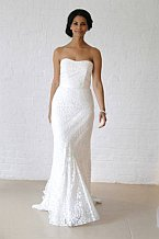 Suknie �lubne 2013 - David Bridal