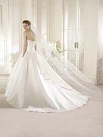 230c1b4706 ... Suknie ślubne 2013 - San Patrick - model Ancla ...