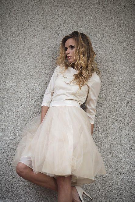 ea847e773b Nowoczesne suknie ślubne na rok 2015 w naszym portalu.