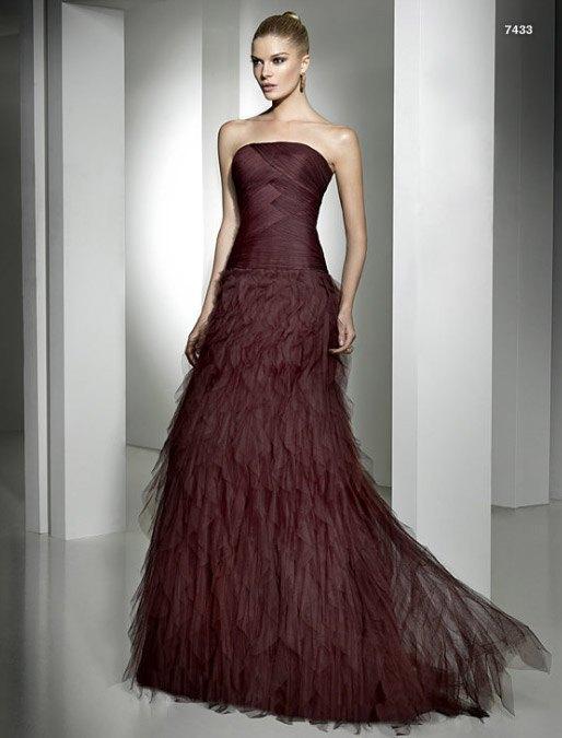 516a484f02 ... suknia wieczorowe La Sposa ...