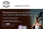 Konkurs z mark� Annais Bridal